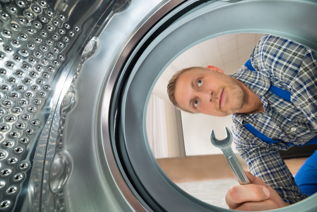 Why is My Dryer Vibrating Too Much?