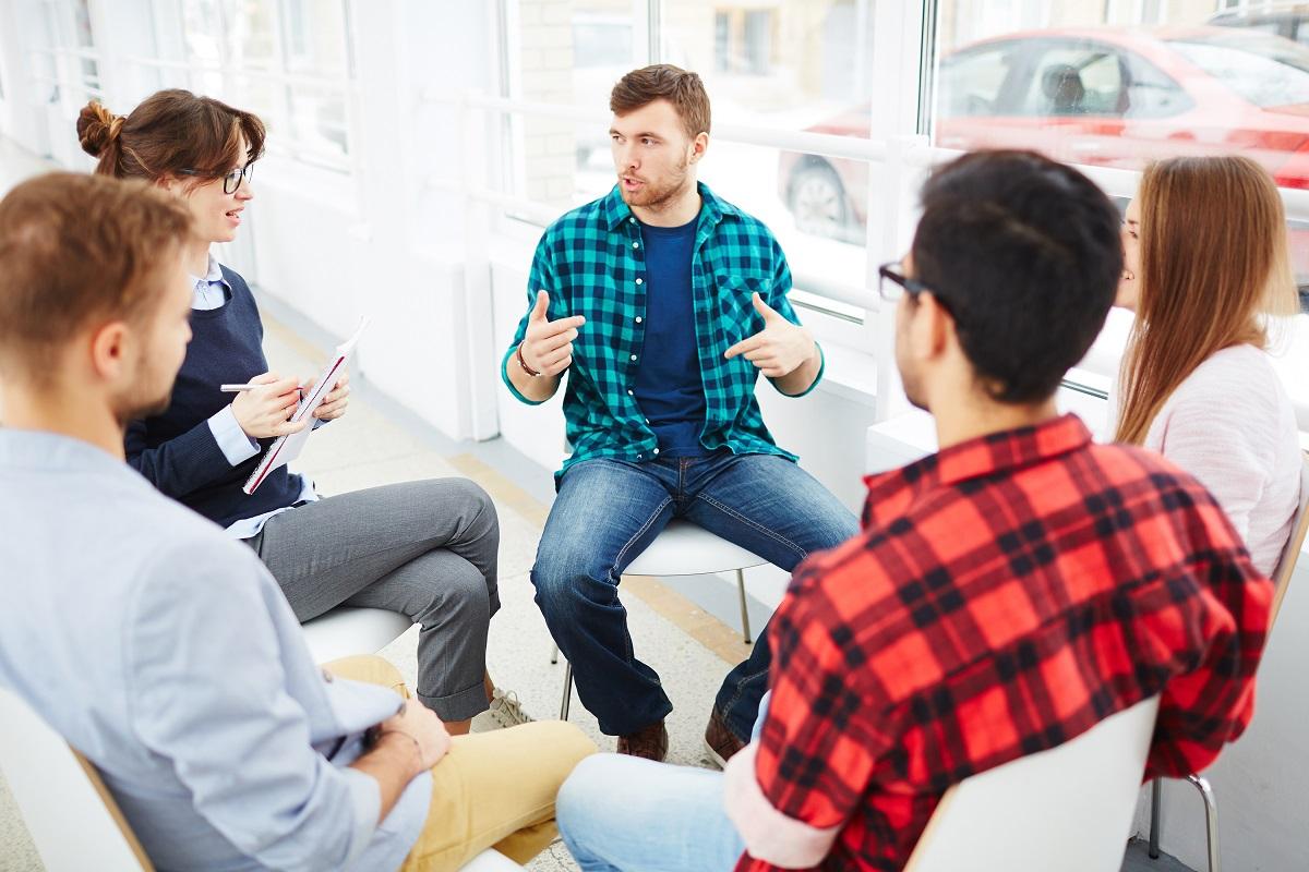 Psychology group