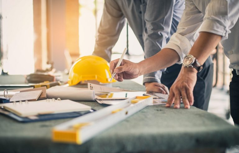Insurance for contractor