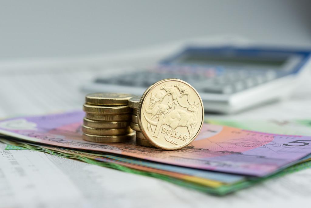calculation of finances