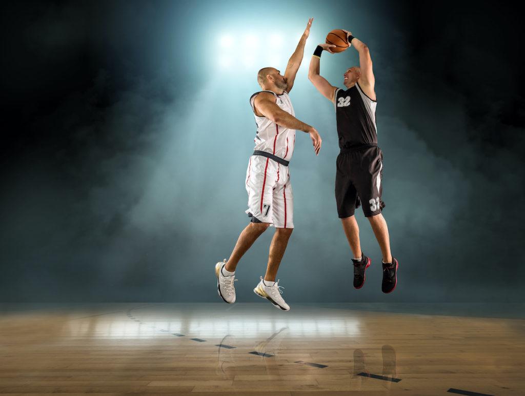 basketball superstars
