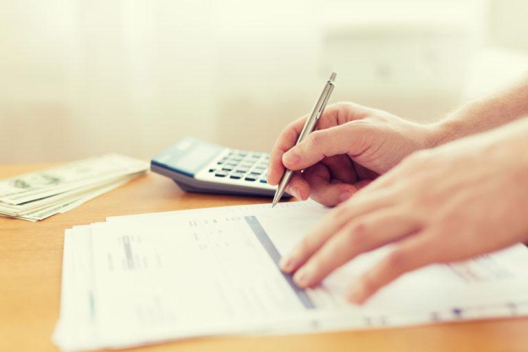 computing financial