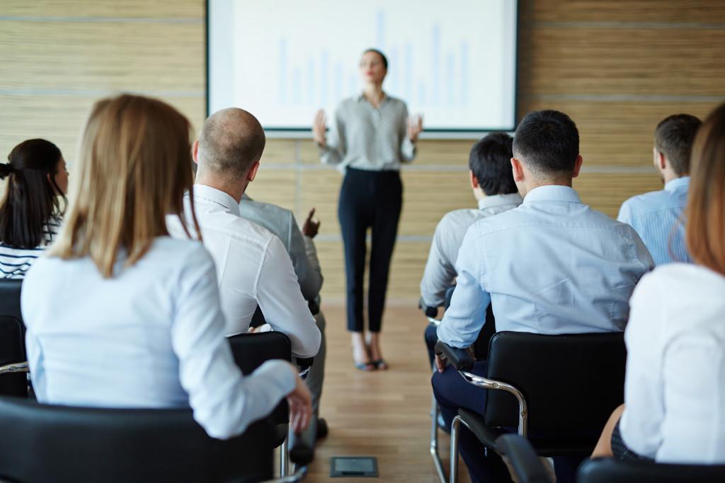 employee seminar