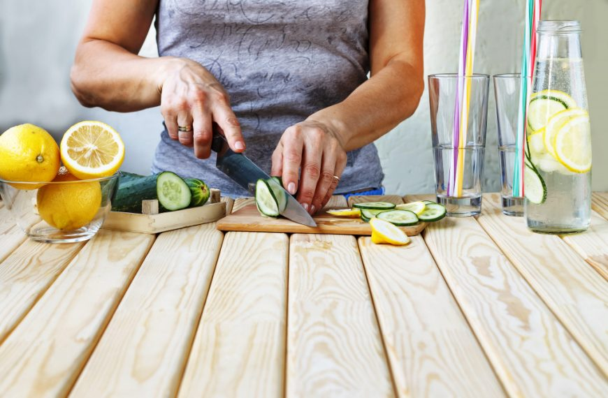 Remodeling Tips to Support a Wellness Lifestyle at Home