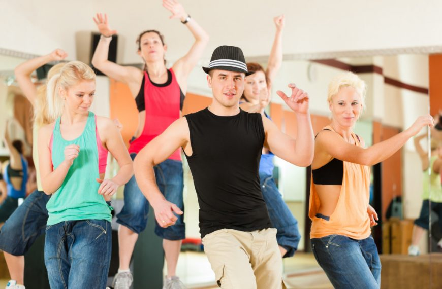 Fostering Health and Fitness in Your Medical Practice