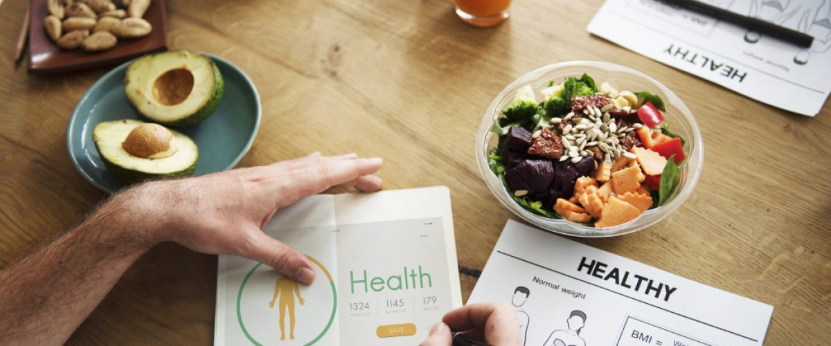 Planning a healthy lifestlye